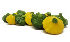 Baby Squashes & Other Imports